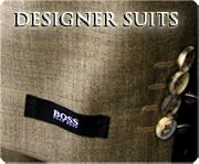 Designer Suits Santa Monica CA